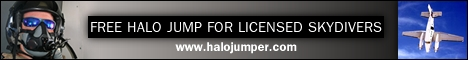 FREE Halo Jump